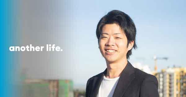 小林 嶺司さん|アフリカで切り拓く、可能性をふやす未来。悩みながらでもいい。心が動く直感を信じて|another life.(アナザーライフ)