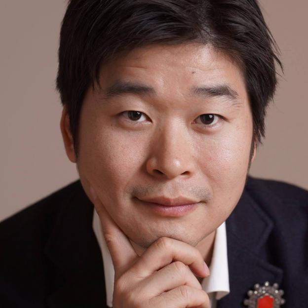 山口 豪志プロフィール写真