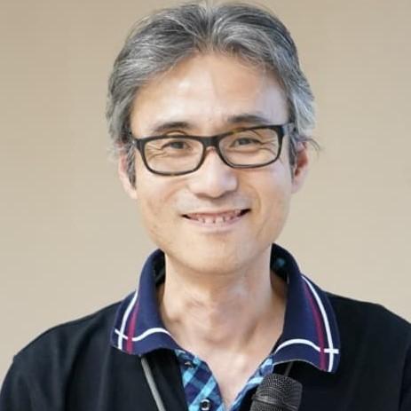 文谷 隆プロフィール写真