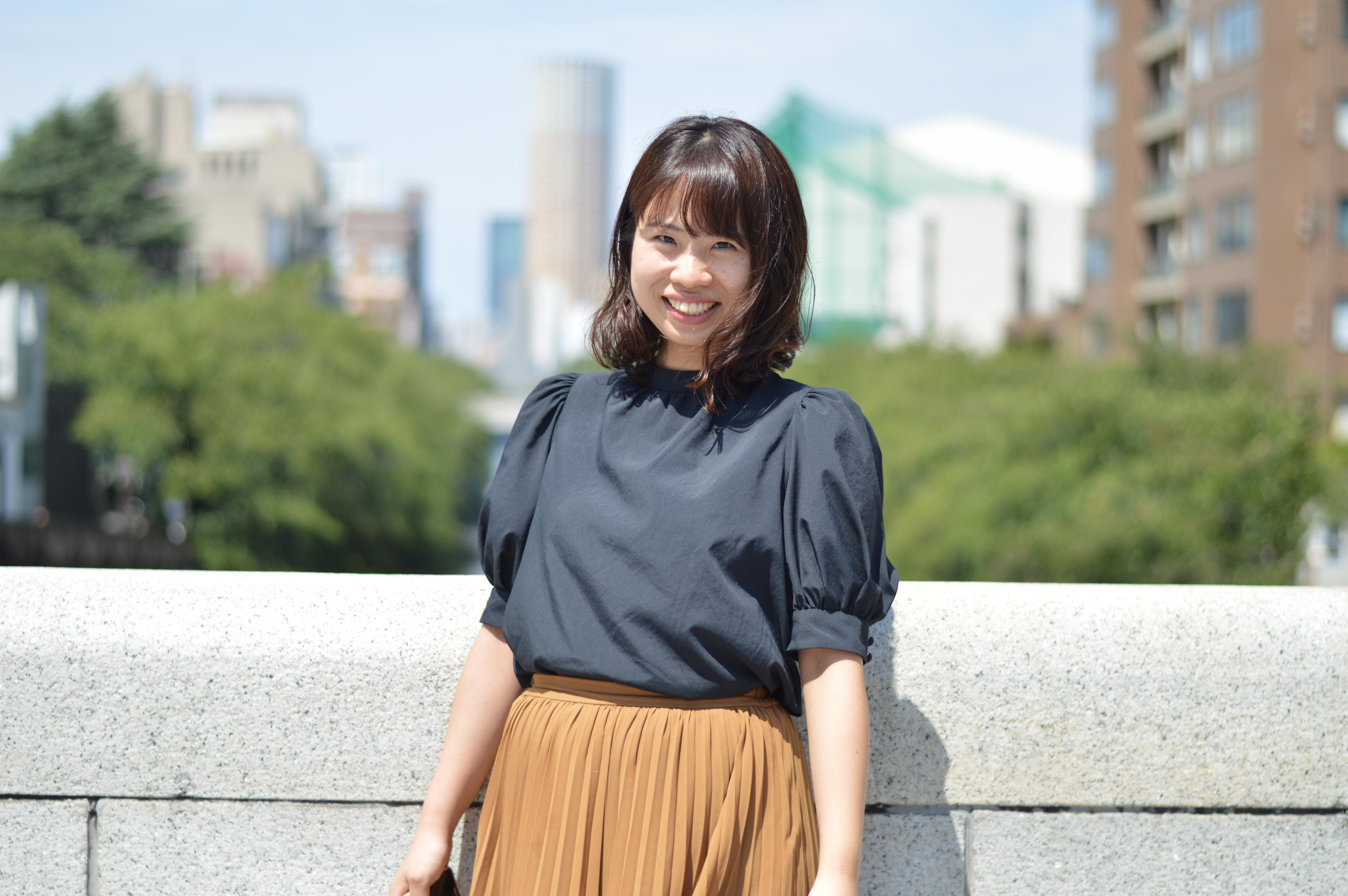 渡邉美月プロフィール写真