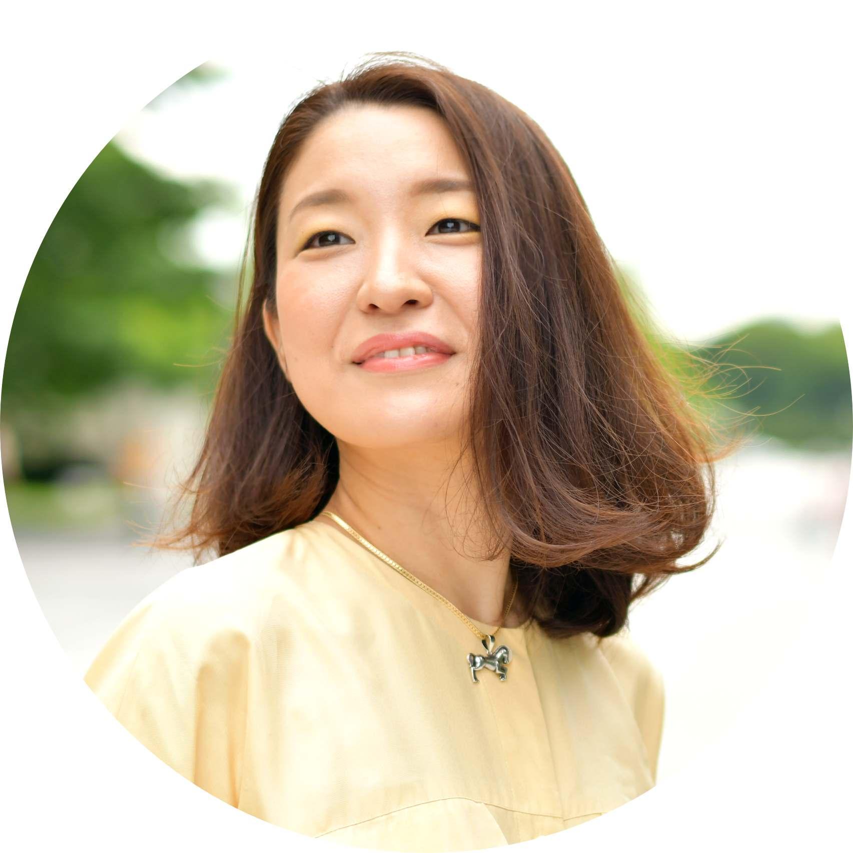 岡本 沙耶佳プロフィール写真