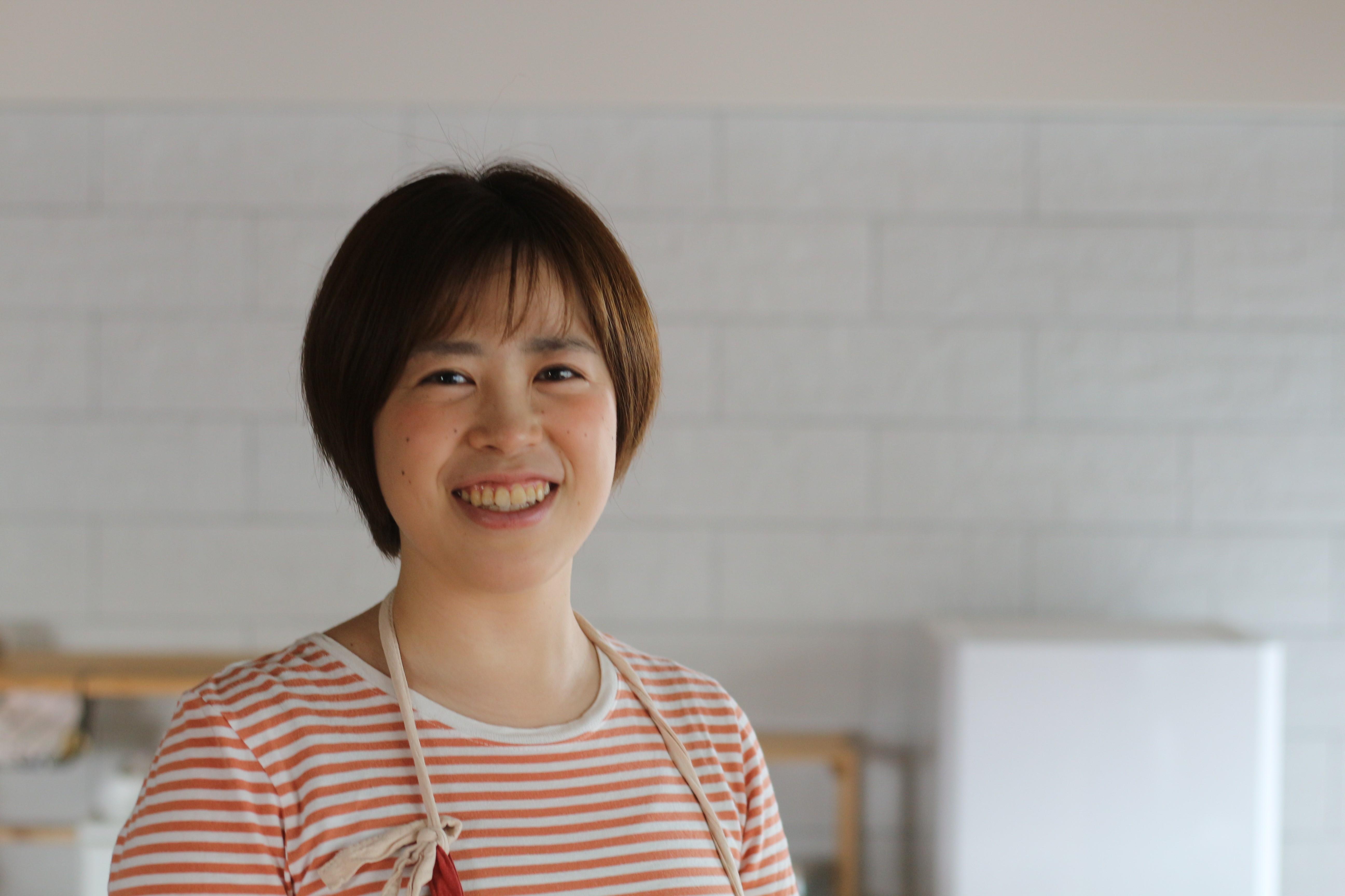 辻 彩プロフィール写真