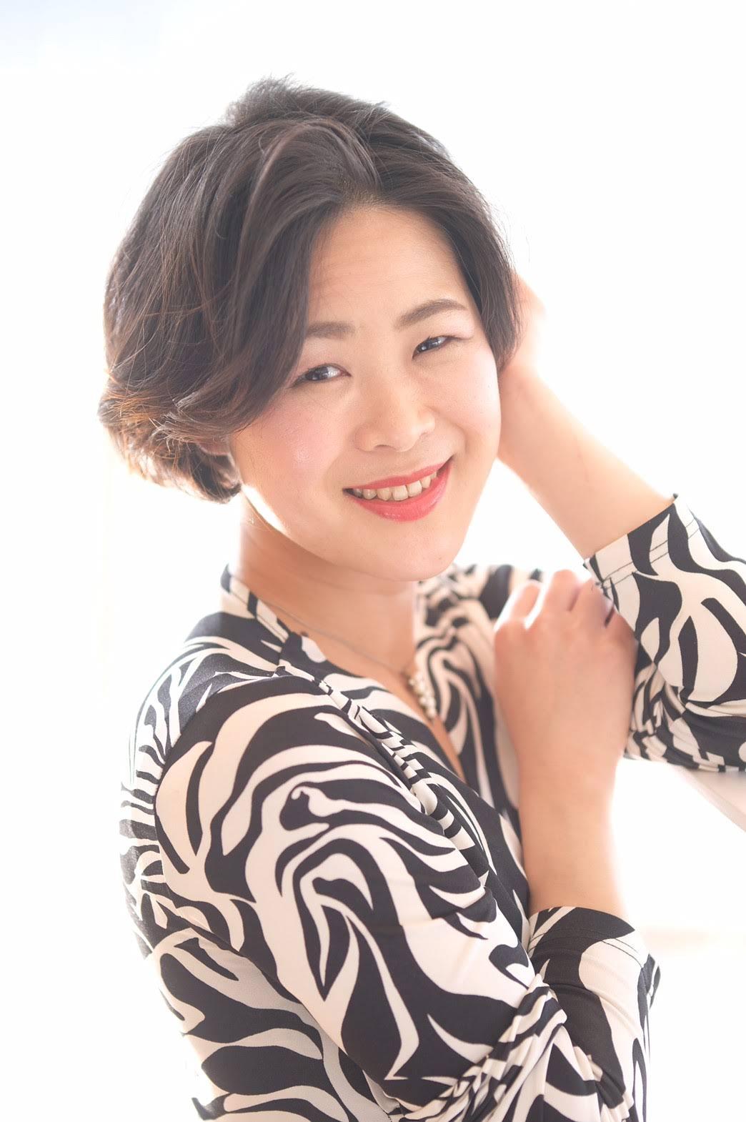 村井真子プロフィール写真