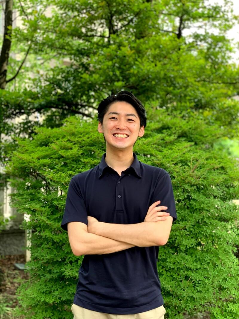 太谷 成秀プロフィール写真